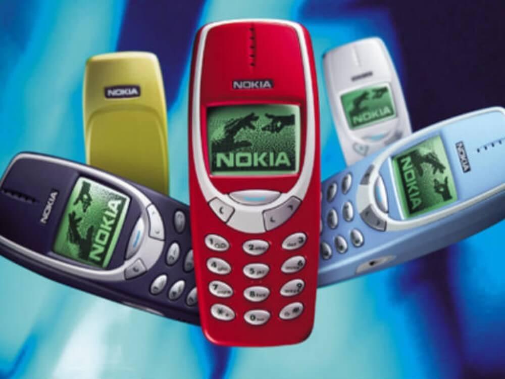 Điện thoại Nokia cục gạch từ xa xưa được biết đến sở hữu dung lượng pin khủng