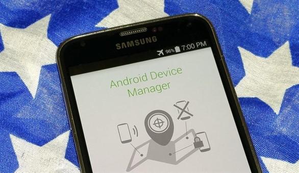 Điều khiển điện thoại Android từ xa qua máy tính
