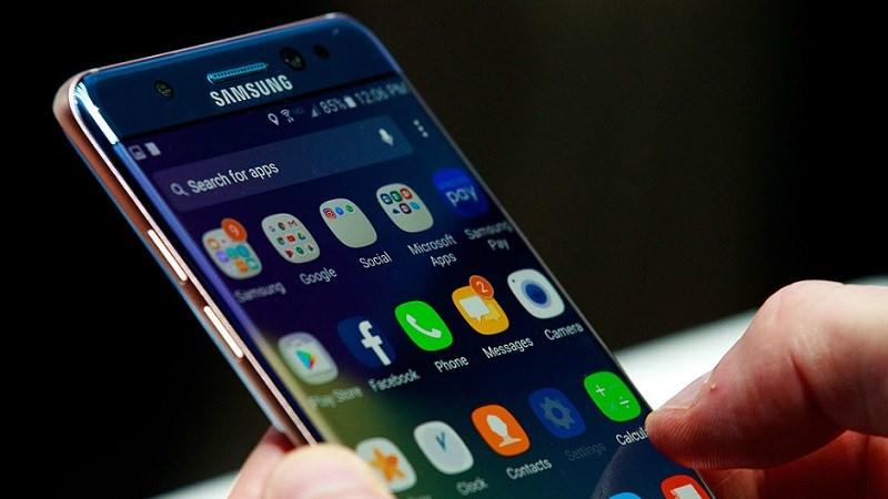 Phần mềm tải ứng dụng trên điện thoại Android