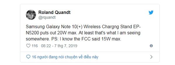 công nghệ sạc nhanh trên Note 10 có gì đặc biệt (1)
