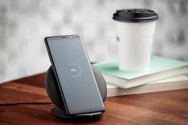 Galaxy Note 8 với những trang bị và tính năng hàng đầu