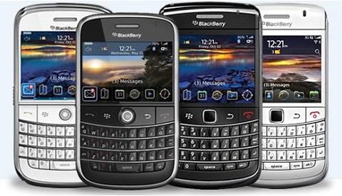 Đánh giá BlackBerry Priv so với Passport (1)