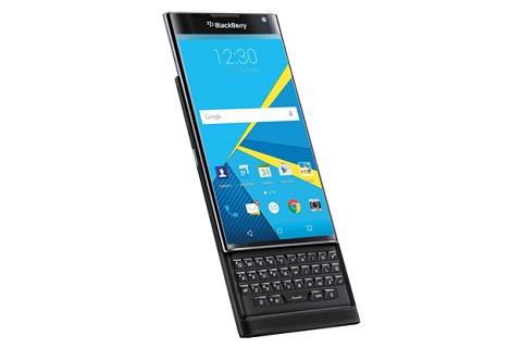 Đánh giá BlackBerry Priv so với Passport (3)