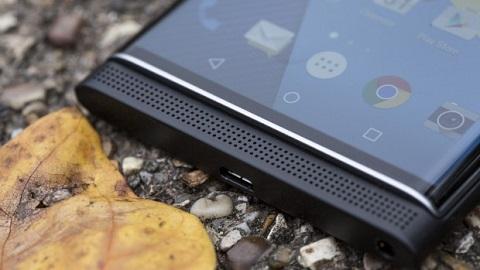 Đánh giá BlackBerry Priv so với Passport (4)