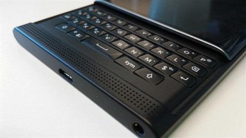 Đánh giá BlackBerry Priv so với Passport (5)