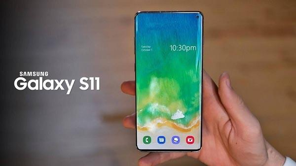 S11 sẽ có cấu hình mạnh mẽ