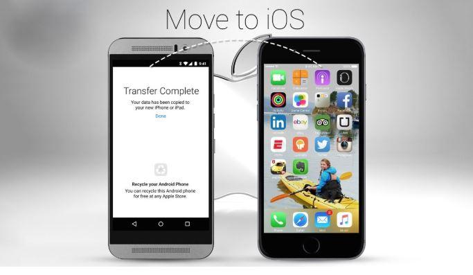 Trải nghiệm hệ điều hành iOS trên nền tảng thiết bị Android