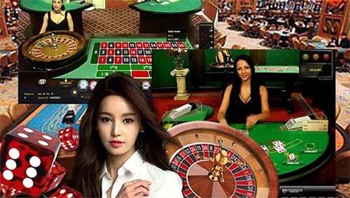 Game đánh bài The Casino miễn phí