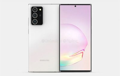 Samsung Galaxy Note 20 bao giờ ra mắt