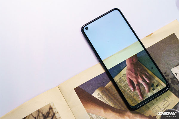 Mở hộp OPPO A92