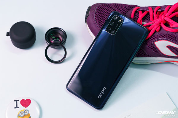 Mở hộp OPPO A92 (1)