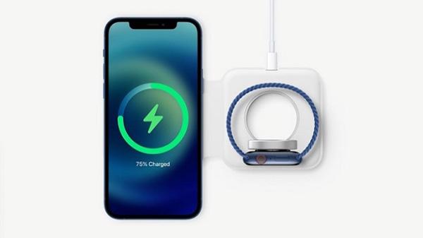 iPhone 12 sử dụng công nghệ 5G