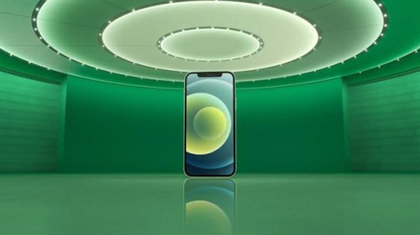 Trải nghiệm iPhone 12 Demo tại Viettel Store