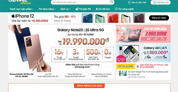 Những mẫu điện thoại xách tay hoặc bản khóa mạng sẽ có giá thành rẻ hơn