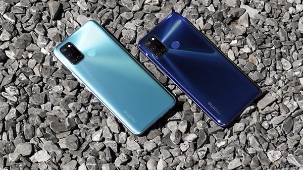 Có nên mua Realme C17 không?