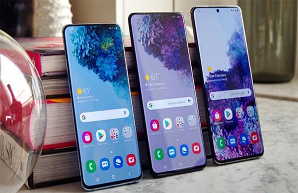 Samsung Galaxy S21 Ultra giá bao nhiêu?