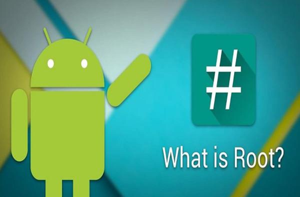Root điện thoại là gì?