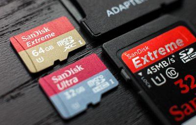 Hướng dẫn chi tiết cách kiểm tra thẻ nhớ bằng máy tính Windows
