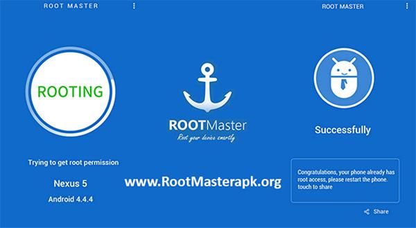 Root Master