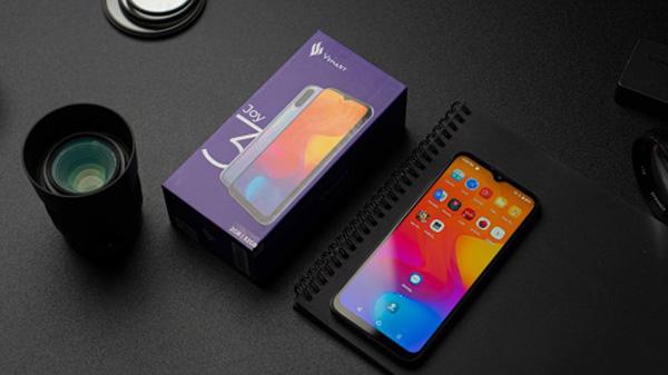 Vsmart Joy 3 cũng là một smartphone giá 3 triệu đáng sở hữu