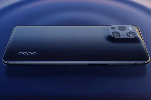 OPPO Find X3 có thiết kế đẳng cấp