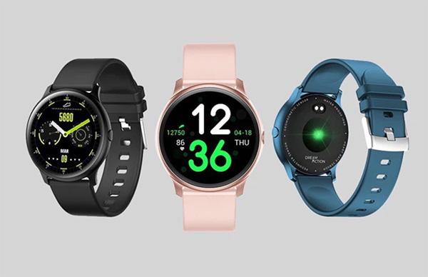 Đồng hồ thời trang, đồng hồ thể thao cũng là lĩnh vực mà Masstel kinh doanh