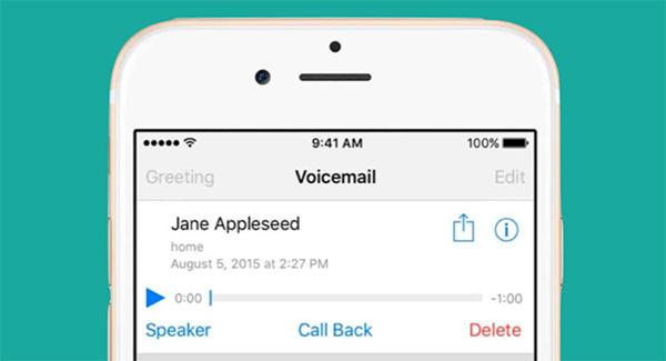 Voicemail (hay hộp thư thoại) là dịch vụ cung cấp các hộp thư thoại dành cho các chủ thuê bao