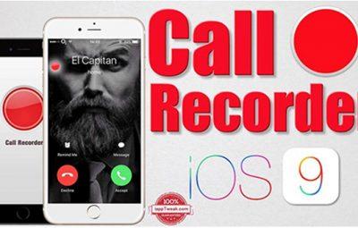 Phần mềm ghi âm cuộc gọi Call Record Free