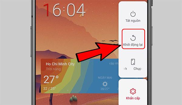 Cách bật chế độ an toàn trên Android